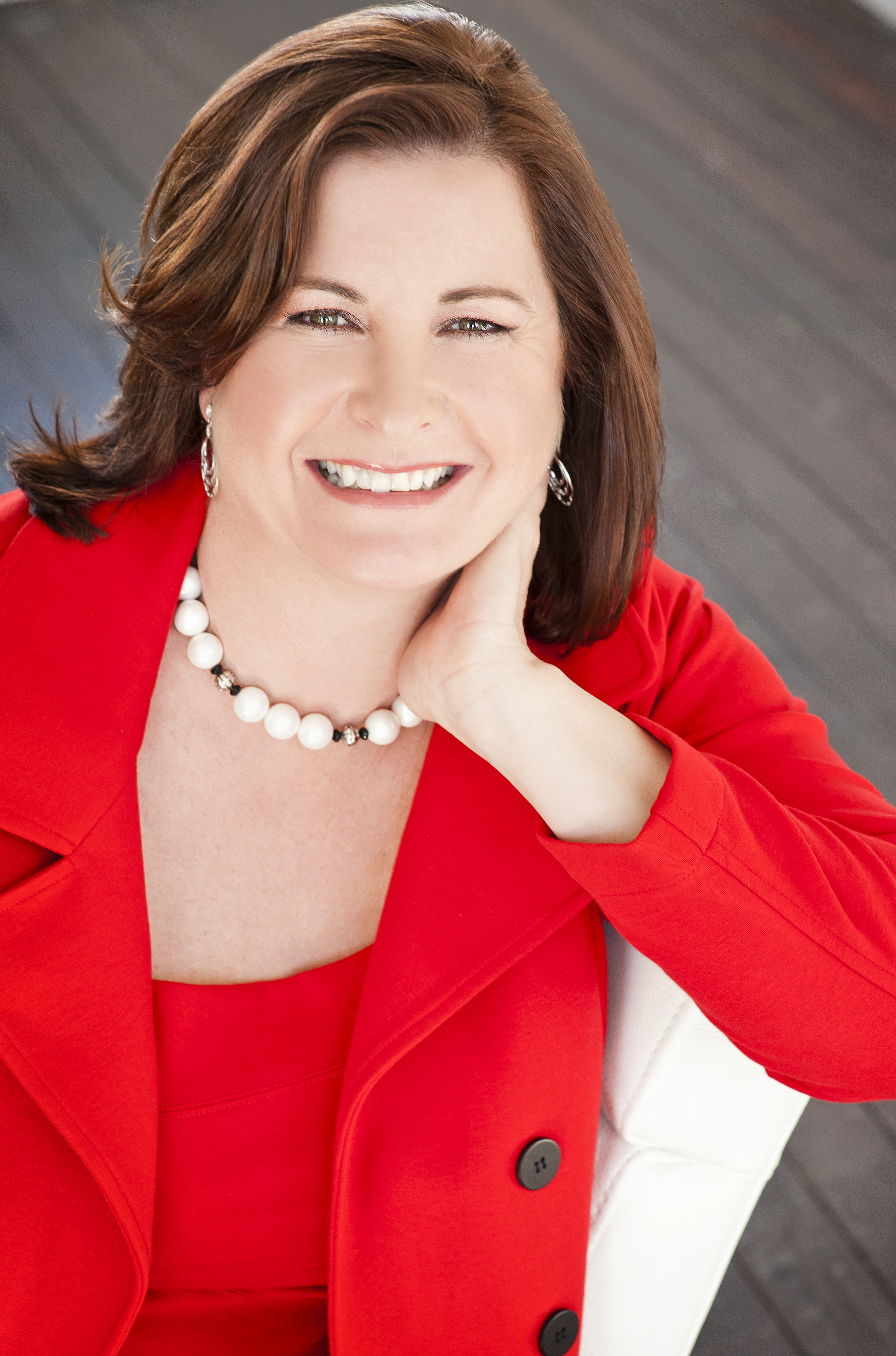 Renata Cooper, Forming Circles CEO