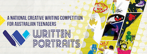Written Portraits Creative Writing Competition
