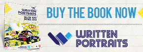 Buy Written Portraits 2013 - Teenage Short Story Compilation