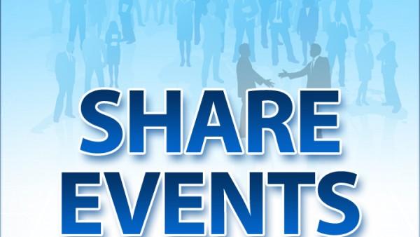using social media live at events