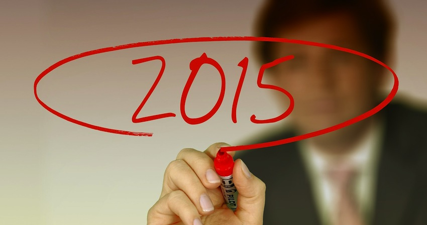 Business trends for 2015