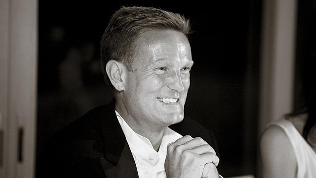 Clive Mayhew